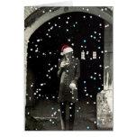 Santa Orlok Cards