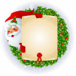 "Santa Ornament<br><div class=""desc"">Santa Ornament for your tree year after year</div>"