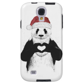 Santa panda galaxy s4 case