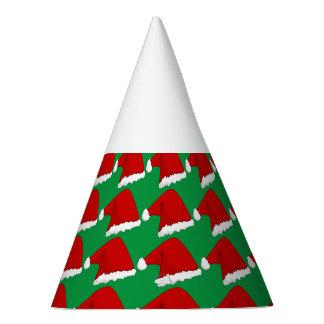 Santa Party Hat
