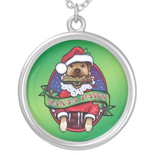 Santa Paws Jewelry