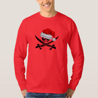 SANTA   PIRATE T-Shirt