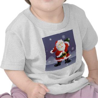 Santa Camiseta