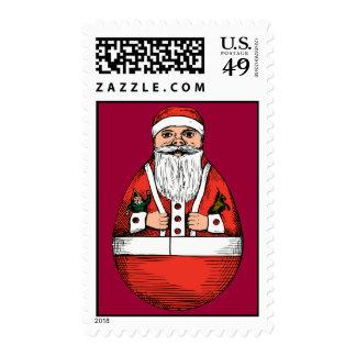 Santa Postage
