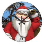 Santa Relojes