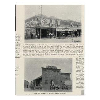 Santa Rosa, California 2 Postal