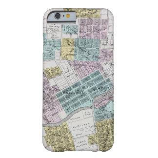 Santa Rosa, California 5 Barely There iPhone 6 Case