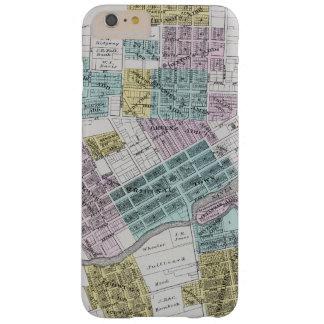 Santa Rosa, California 5 Barely There iPhone 6 Plus Case
