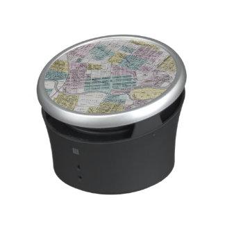 Santa Rosa, California 5 Bluetooth Speaker