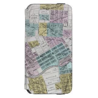 Santa Rosa, California 5 iPhone 6/6s Wallet Case