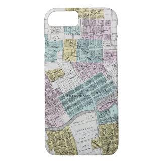 Santa Rosa, California 5 iPhone 8/7 Case