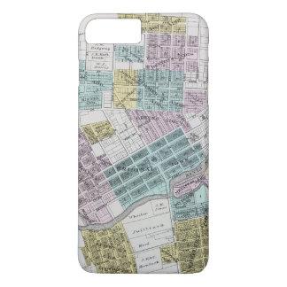 Santa Rosa, California 5 iPhone 8 Plus/7 Plus Case