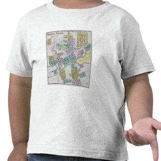 Santa Rosa, California 5 Camiseta