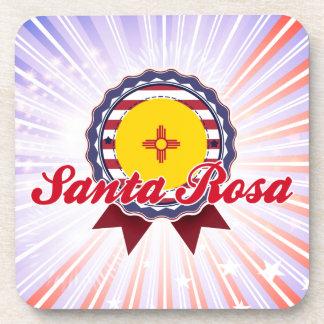 Santa Rosa, nanómetro Posavasos