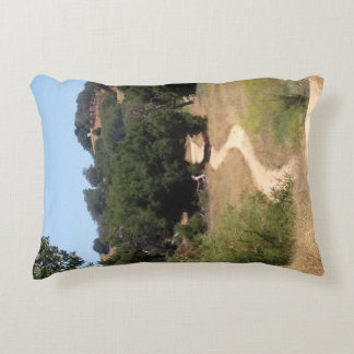 Santa Rosa Plateau Nature Conservancy Accent Pillow