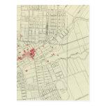 Santa Rosa, porciones destruidas por terremoto Postales