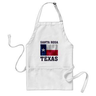 Santa Rosa Texas Adult Apron