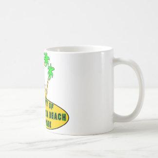 Santa Rosita Beach State Park Coffee Mugs