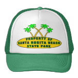 Santa Rosita Beach State Park Trucker Hats