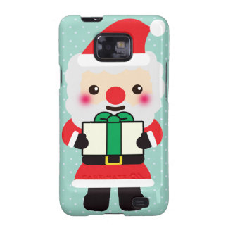 Santa s Package Samsung Galaxy S2 Covers