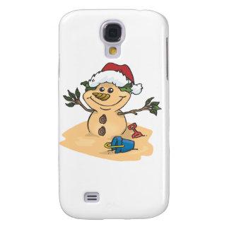 Santa Sandman Galaxy S4 Covers