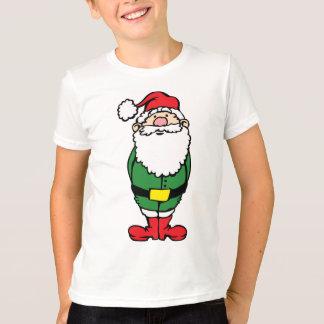 Santa Shirt for Kids