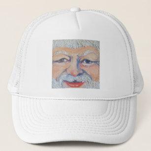 Wyatt Baseball   Trucker Hats  7593bf2d1a7