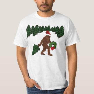 Santa Squatch T-Shirt