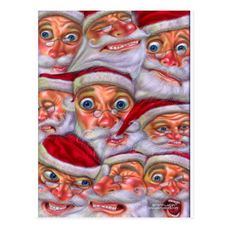 santa_squeeze post cards