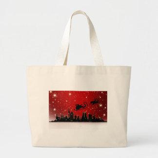 Santa & Starry Night Destiny Holidays Bag
