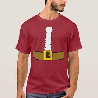 Santa Suit Belly Top Customize Me! T-shirt