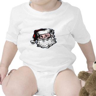 Santa Tee Shirt