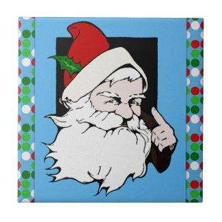 Santa Tiles