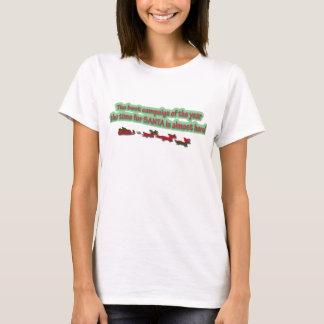 santa time T-Shirt