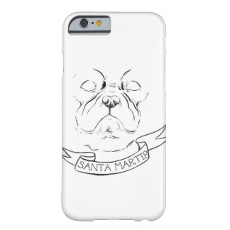 SANTA TOSA BARELY THERE iPhone 6 CASE