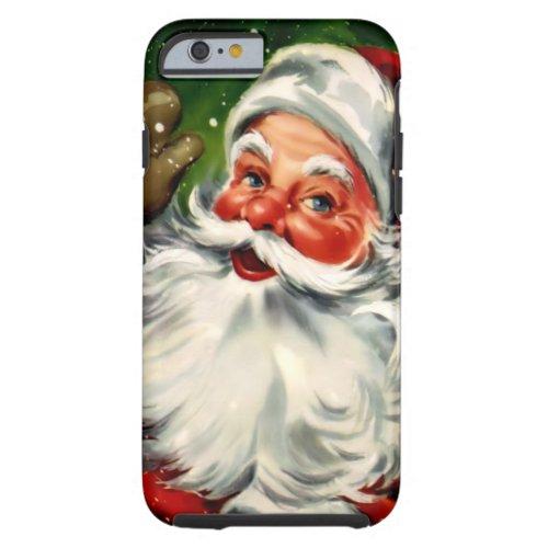 Santa Tough iPhone 6 case