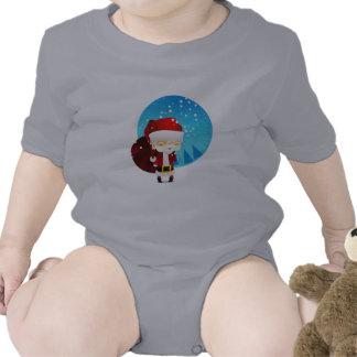 Santa Traje De Bebé