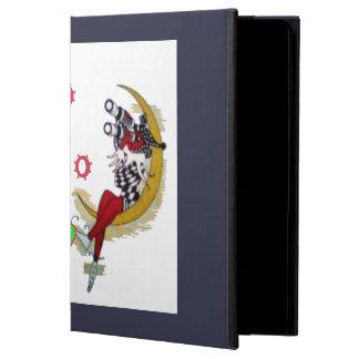 Santa Wizard Hohoho! iPad case