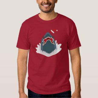 Santa, Your Better Watch Out! Tee Shirt