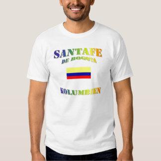 Santafe de Bogota Shirt