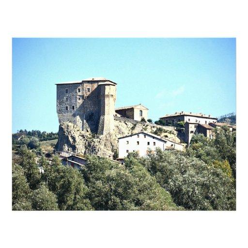 Sant'Agate, Italia Tarjetones
