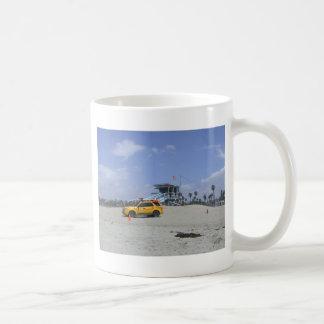 SantaMonica Coffee Mug