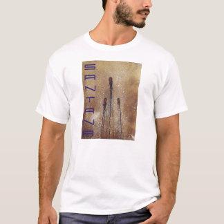"Santana's ""3 Shots"" StyleT with name. T-Shirt"