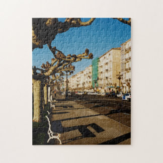 Santander Puzzles