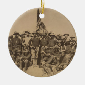 Sant'Antonio in Gloria by Odorico Politi Ceramic Ornament