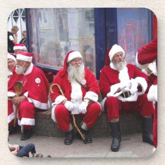 Santa's Around the World Coaster