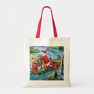 Santas Bayou Trek Bag