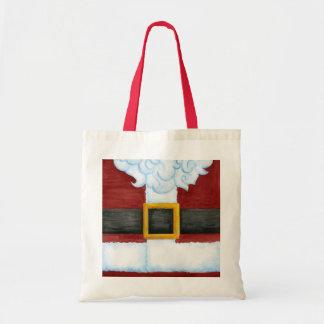Santa's Belly Bag