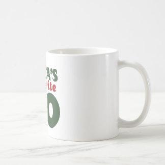Santas Favorite HO Mug