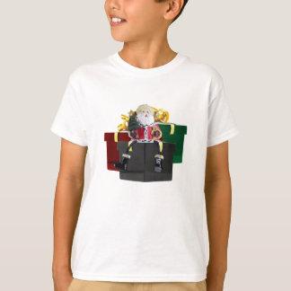 Santa's Gifts KId T-Shirt